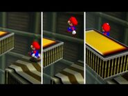Mario's Terrible Depth Perception