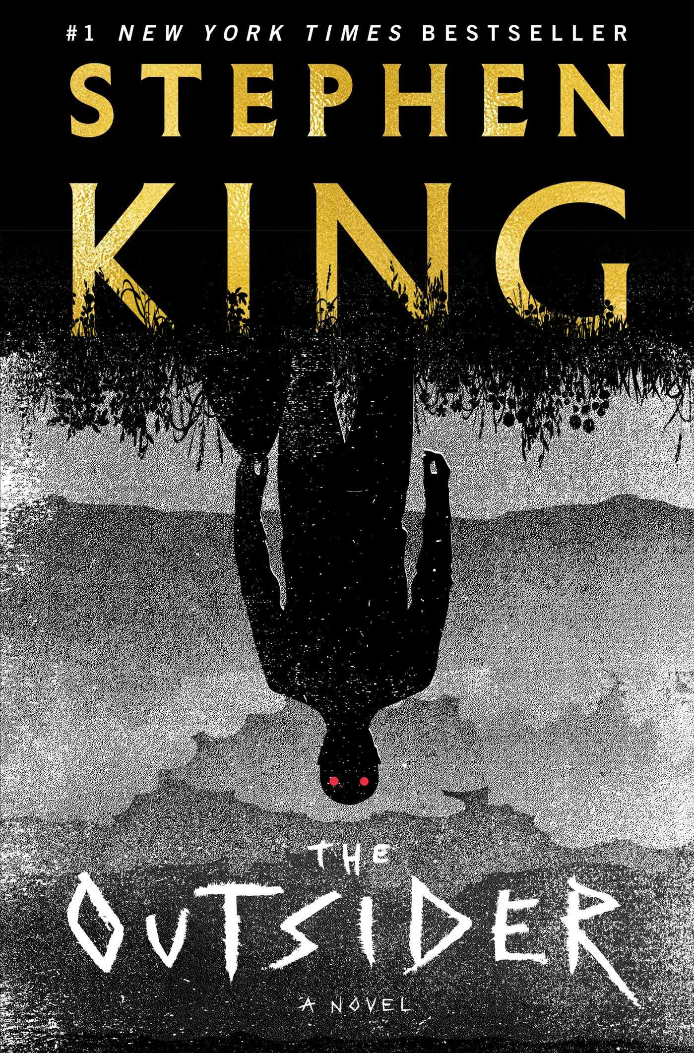 The Outsider (novel)