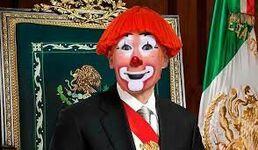 Presidente payaso