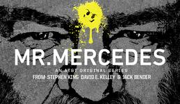 Mr mercedes tv series