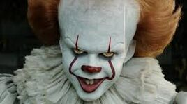 Hi im pennywise the dancing clown