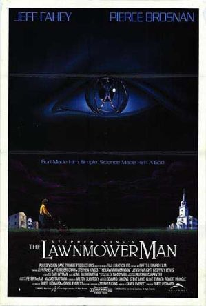 The Lawnmower Man (film)