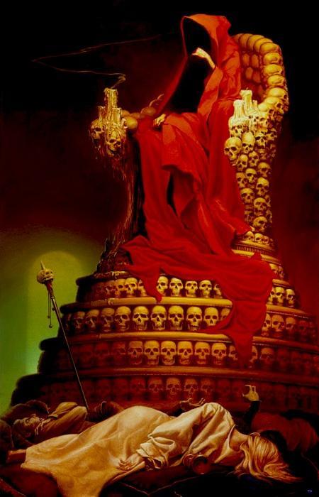 Crimson King
