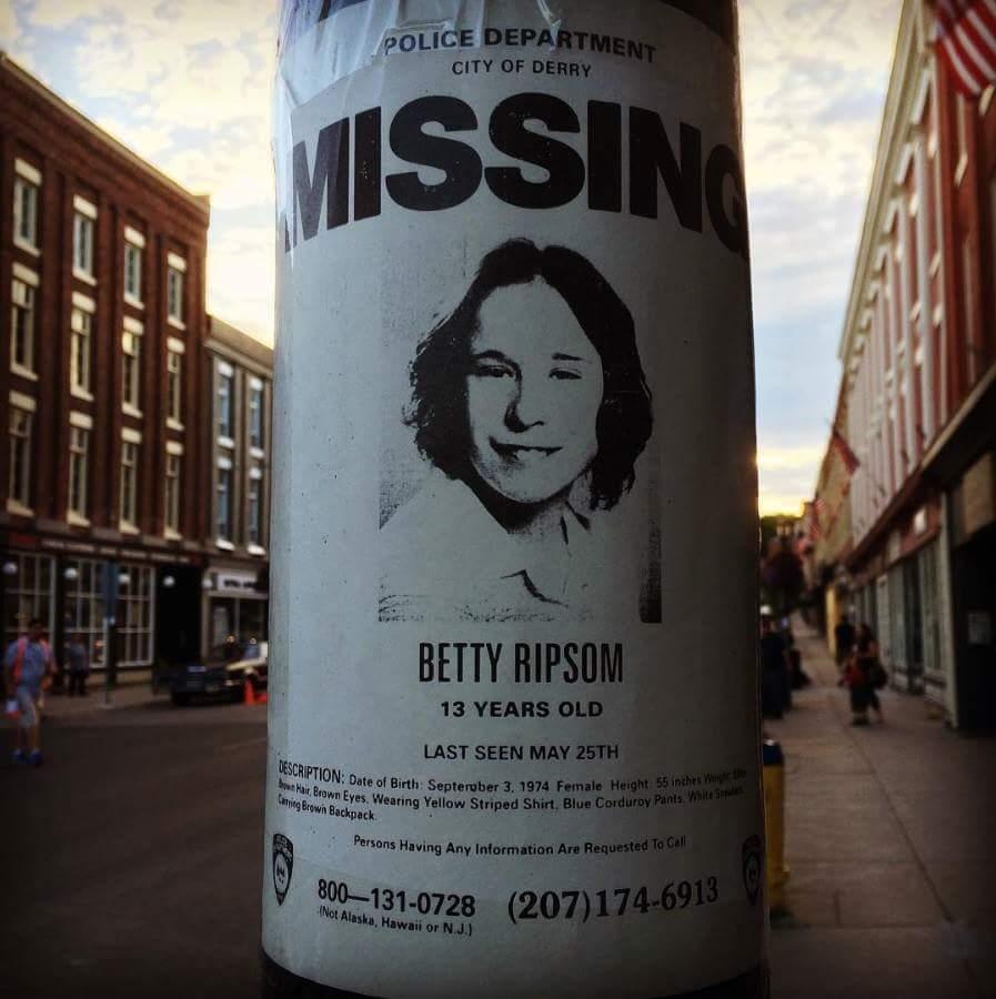 Betty Ripsom