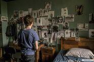 Джейк в комнате