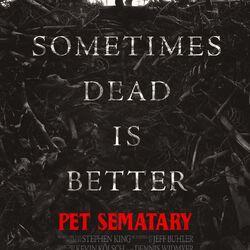 Pet Sematary (2019 film)