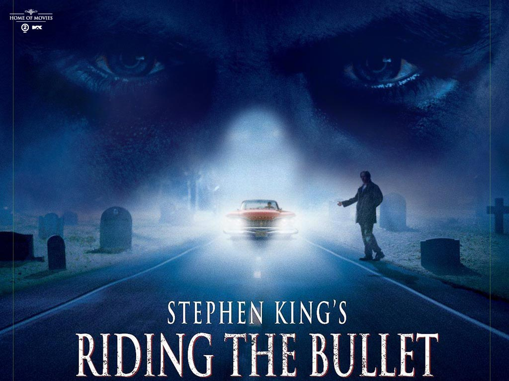 Riding the Bullet (film)