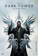 Тёмная Башня Постер 10