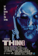 Thinner video poster