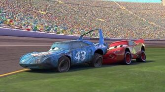 Cars_The_King_Crash_Pixar_Cars