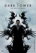 Тёмная Башня Постер 11