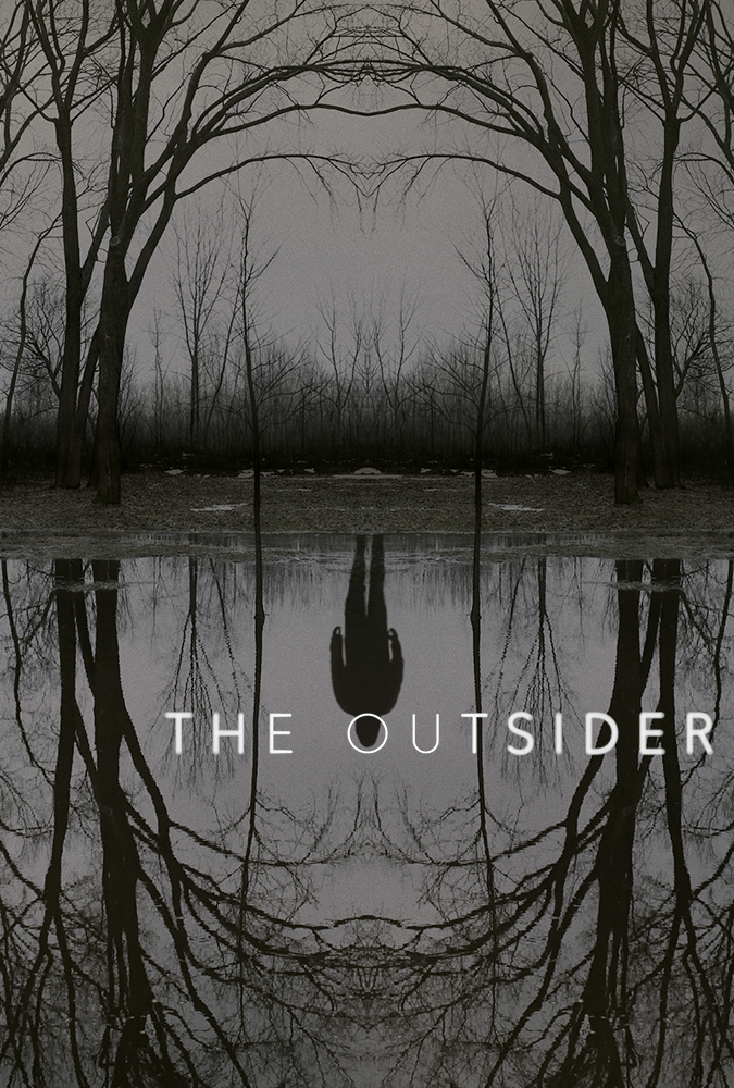 The Outsider (TV Series)