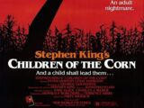 Children Of The Corn (1984 film)