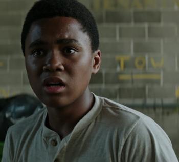 Child (2017)