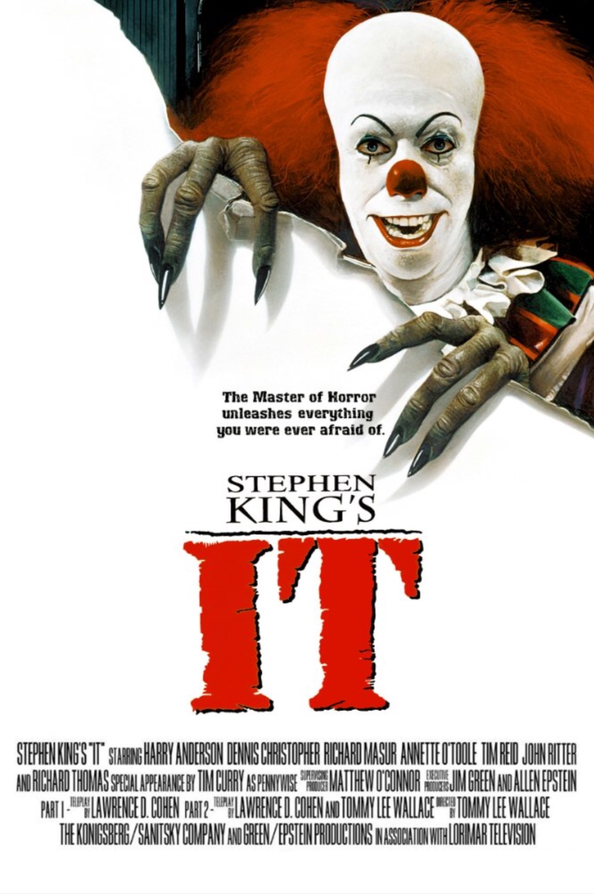 IT (1990 miniseries)