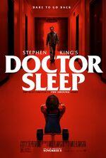 Doctor Sleep (film)