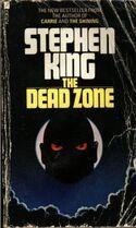 Dead zone king futura 1980