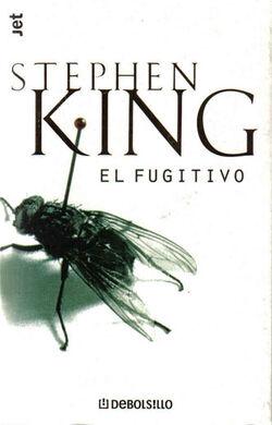 Stephen King - El fugitivo.jpg