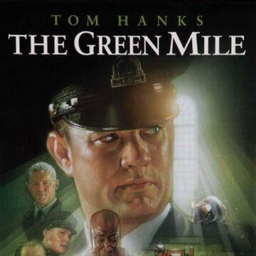 The Green Mile Film Stephen King Wiki Fandom