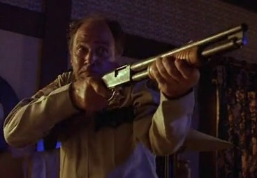 Sheriff Ira