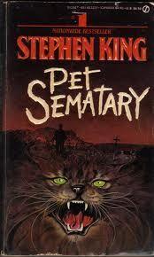 Pet Sematary Stephen King Wiki Fandom