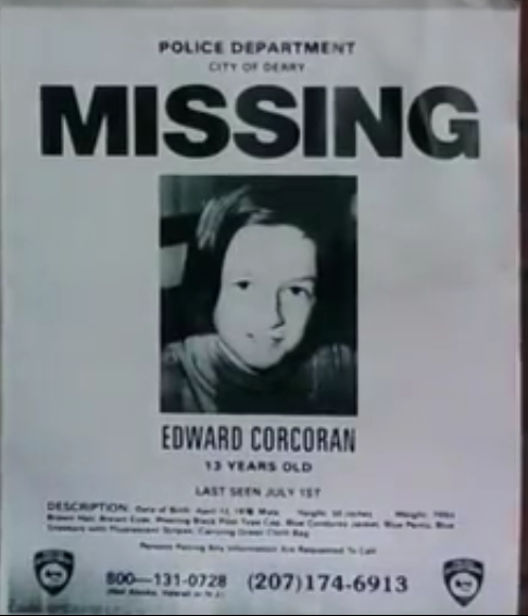 Eddie Corcoran