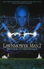 The Lawnmower Man 2: Beyond Cyberspace
