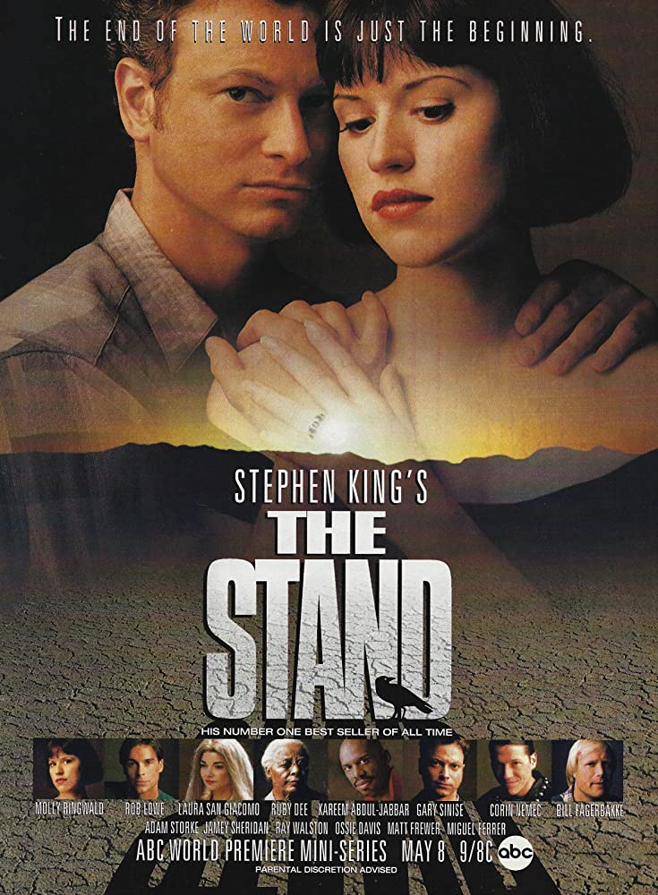 The Stand (1994 Miniseries)