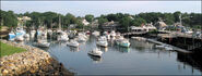 Perkins cove maine