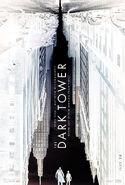 Тёмная Башня Постер 4