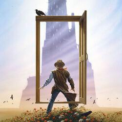 Тёмная Башня (цикл книг)