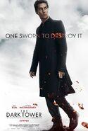 Тёмная Башня Постер 3