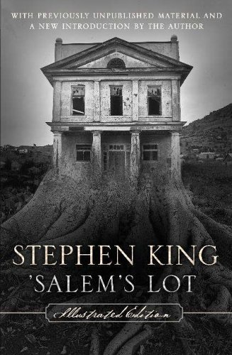 Salem's Lot: Illustrated Edition