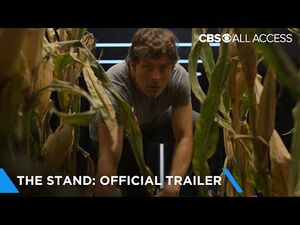 The Stand – Watch Official Trailer For The CBS All Access Limited Series