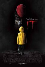 It Chapter One