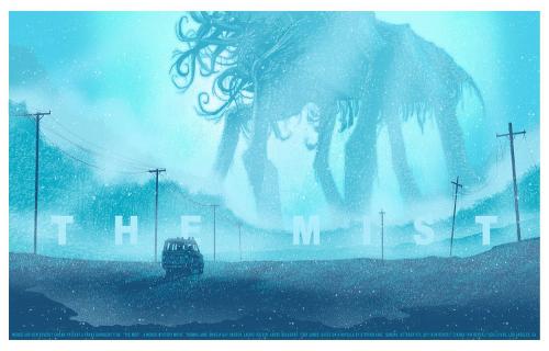 Stephen King's The Mist Wiki