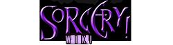 Steve Jacksons Sorcery! Wiki