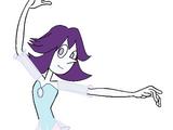 Fioletowa Perła
