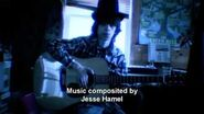 Jesse Hamel - Gravy in space
