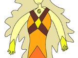 Cytryn (by Bialuuu)