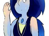 Lapis Lazuli (Opal)