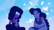 Steven Universe Aquí Viene un Pensamiento - (Latino) (Canción) HD