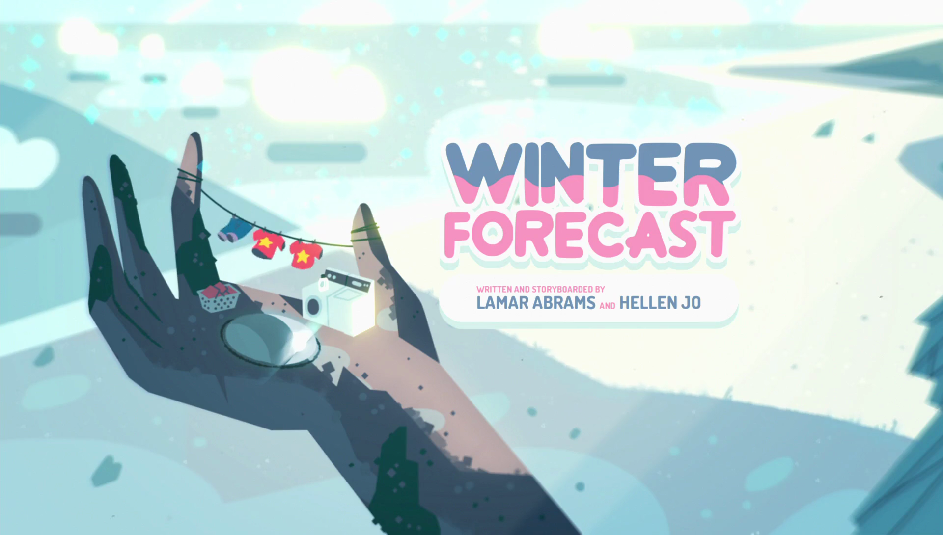 Winter Forecast/Gallery