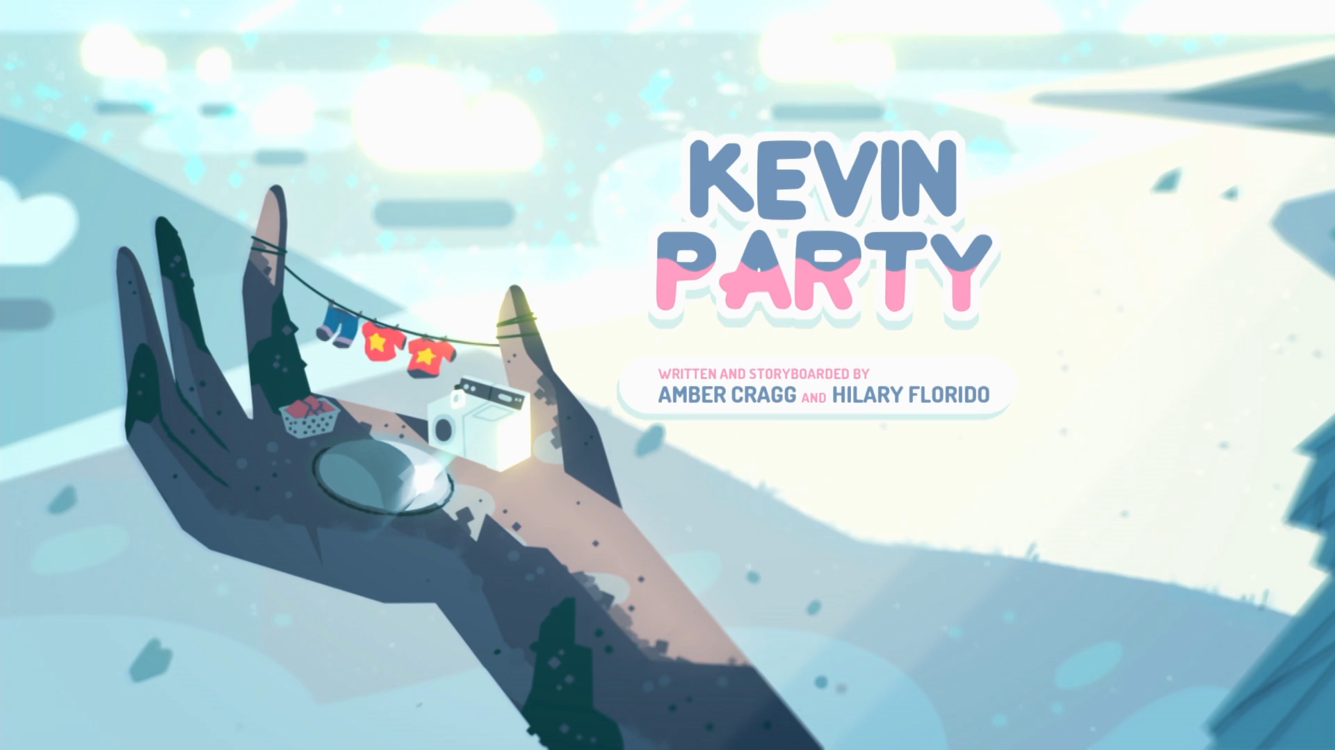 Kevin Party/Gallery