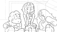 Cry For Help storyboards by Jeff Liu 2