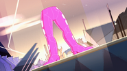 Legs From Here to Homeworld 370