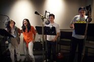 Say Uncle Group Voiceacting