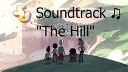 Steven Universe Soundtrack ♫ - The Hill