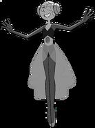 White Pearl (5) by RylerGamerDBS