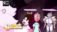 Magic Gem Place Steven Universe Cartoon Network
